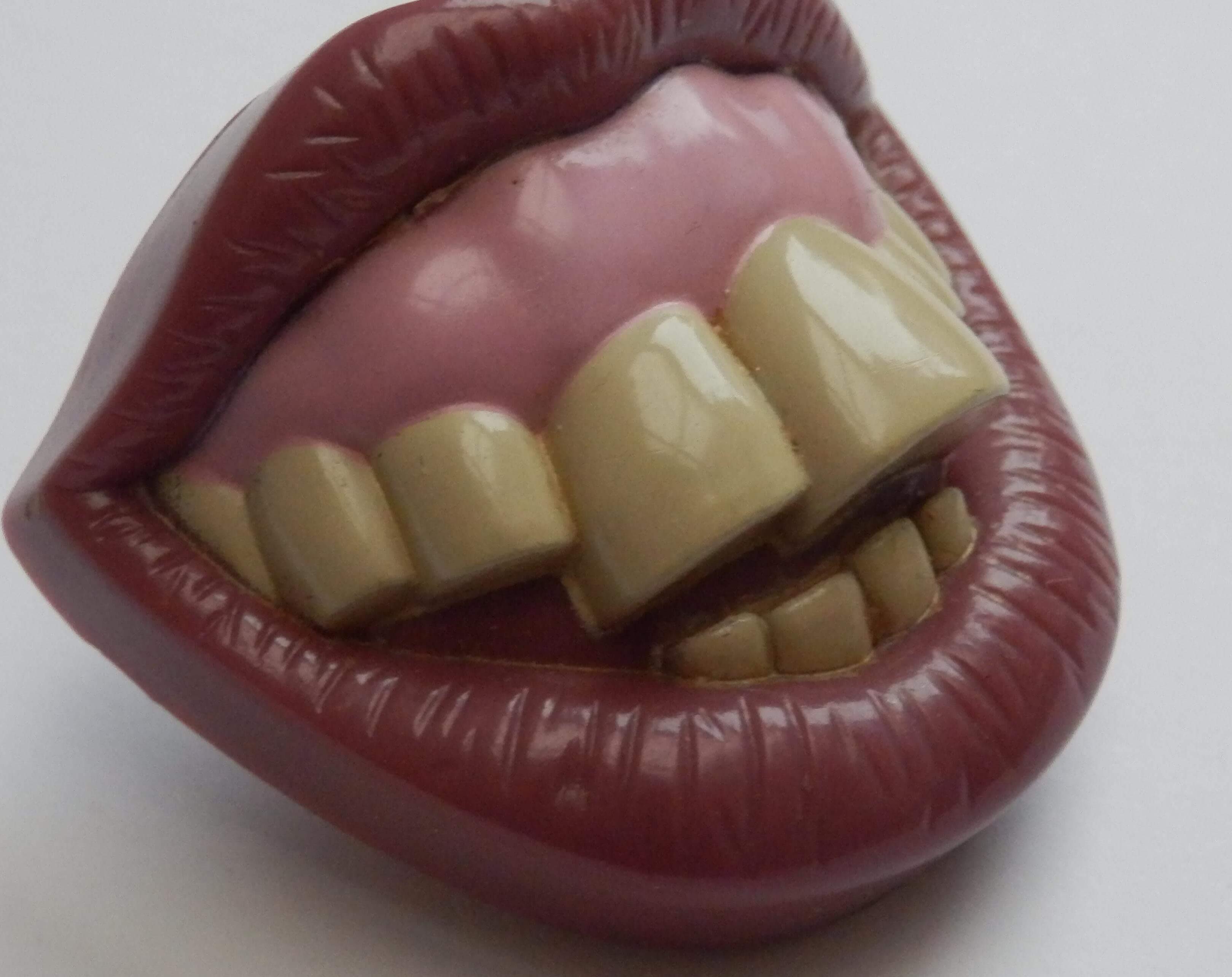 réparer les mauvaises dents